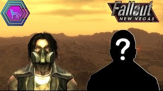 Ulysses without mask? | Fallout: New Vegas | Lonesome Road