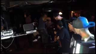 Nice Mic Live in Geneva OH, 4 The Ohio Hip Hop Awards