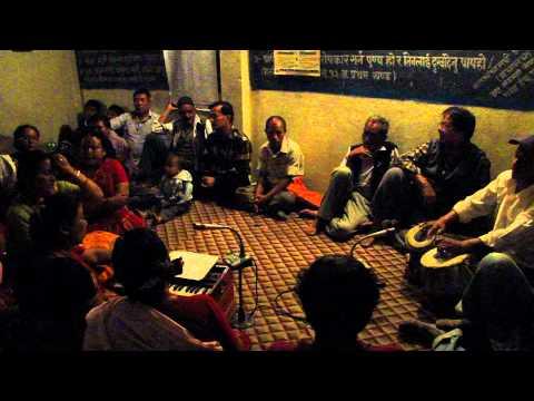 Music of Dashain