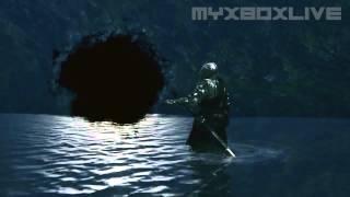Dark Souls - Official Artorias of the Abyss DLC Trailer