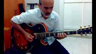 Zé Guitarrista - Manhã de Carnaval