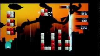 Lumines Electronic Symphony: Played-A-Live by Safri Duo