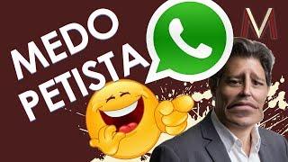 Haddad quer censurar WhatsApp(DUVIDO NÃO RIR)