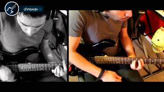 Another Brick in The Wall PINK FLOYD cover guitar Cover Guitarra