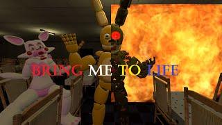 [SFM FNAF] Bring Me To Life