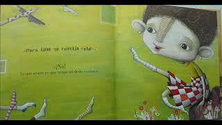 Orejas de Mariposa. Taller Animación Lectora. CEIP Canónigo Muñoz Utiel