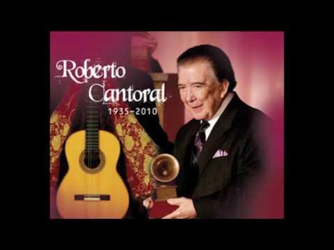 Regalame Esta Noche de Roberto Cantoral Letra y Video