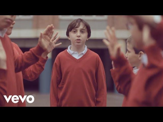 Videoclip oficial de 'Soy Fan de Ti', de Sidecars.