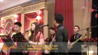 5MILE feat Natalee Carol - Kaulah Segalanya (cover)