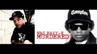 B.G. knocc out raps about Eazy-E's Murder