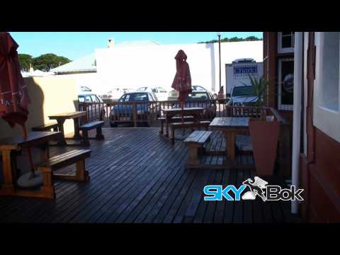 Skybok: Dagwoods (Port Elizabeth, South Africa)