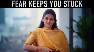 What are you fearing? | Jessy Paul | Short English Message | Raj Prakash Paul |