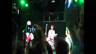 LUNAFLY - Innocent and Young (Live in São Paulo)