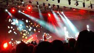 Michael Learns To Rock - Breaking My Heart 07 October 2017