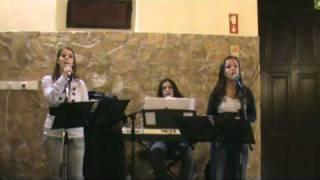 Midnight Lullaby - Viva Forever ( Spice Girls cover )
