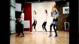 [HD] STELLAR (스텔라) Dance Video.