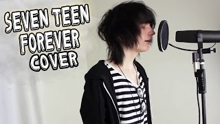 Metro Station - Seventeen Forever Cover Featuring Social Repose