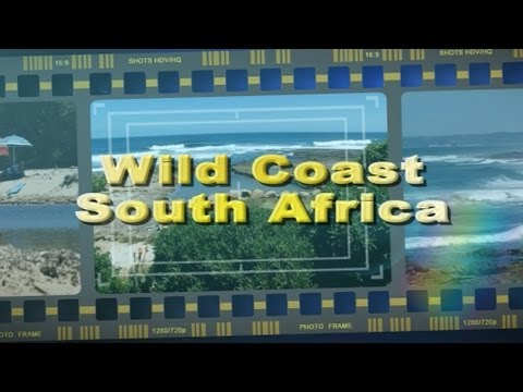 Visit the Wild Coast South Afrrica – Africa Travel Channel