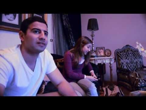 Advertising project- Enta el amal (couples scene) Ad 2