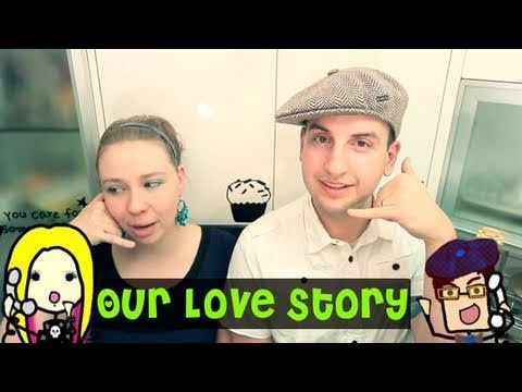 TL;DR - Our Love Story