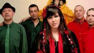 Eurovision Portugal 2009 - Flor de Lis - Todas as Ruas do Amor (studio version)