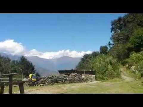 Trekking in Gosai Kunda NEPAL Selling beauty 3(www.nabadwip.com)