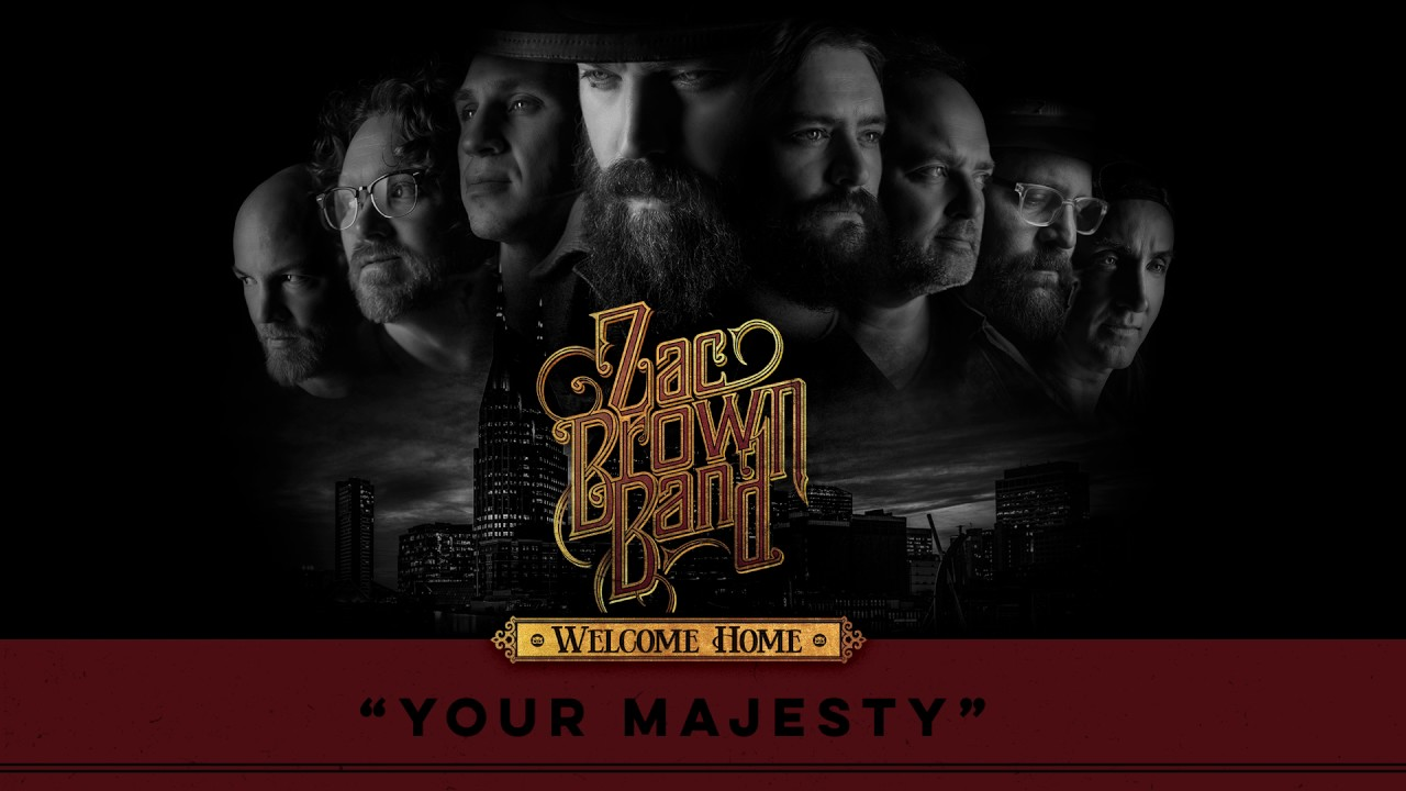 Zac Brown Band 50 Off Code Gotickets April