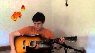 Luca Stricagnoli - Braveheart cover by TheGuitarRG