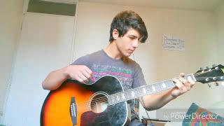 Mil Tormentas - Morat ft. Cali y El Dandee (cover)