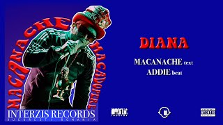 MACANACHE - DIANA (ORIGINAL AUDIO)