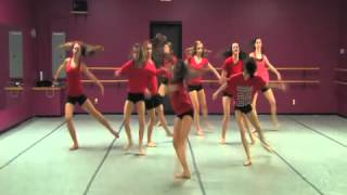 The Dance Stop supports Chardon High School