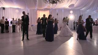 Wedding Dance Uptown Funk, The Best Wedding Entrance Dance