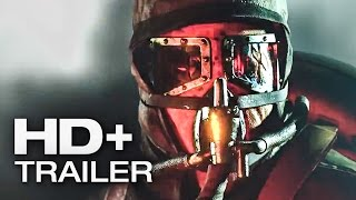 BATTLEFIELD 1 Trailer German Deutsch (2016)