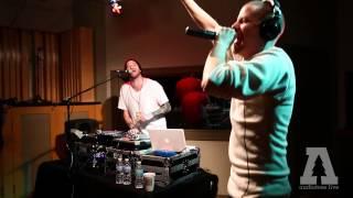 Prof - Yeah Buddy - Audiotree Live
