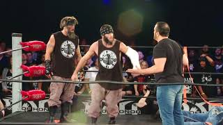 Previa Final Battle: Bully Ray & Tommy Dreamer vs The Briscoes
