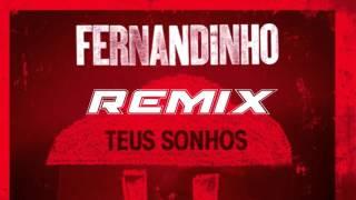 Gospel Eletrônica 2016 O HINO Fernandinho Cutbeat Remix