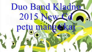 Duo Band Kladno 2015 new Cd