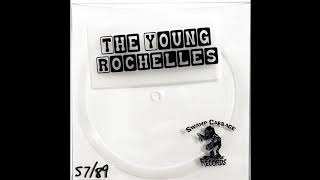 The Young Rochelles - Gotta Keep You Alive (Swamp Cabbage Records 2018)