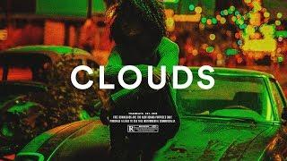 """Hip-Hop Beat """"Clouds"""" Chill Guitar Rap Instrumental 2019"""