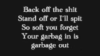 Slipknot   Liberate Lyrics