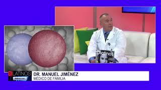 El Dr. Manuel Jimenez habla de La Diabetes