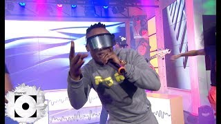 DJ Tira performs No Rush - Massive Music | Channel O