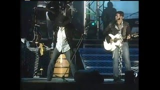 MONTGOMERY GENTRY Speed  2008 LiVe