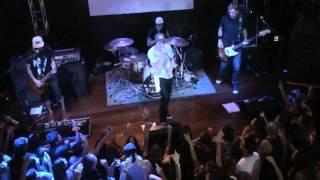 Aliados - Aguas Passadas (Ao Vivo) 2014 HD