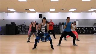 Zumba® with LO - *Pran Pie by Kalash / New Jersey*