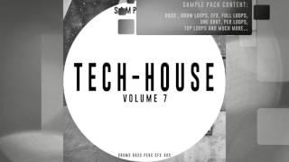 Tech House Volume 7