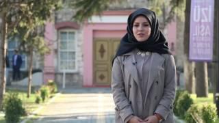 İZÜlü olmak- Sümeyye Sarıyıldız - İslami İlimler