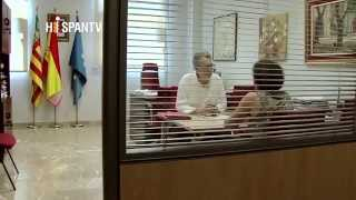 Alcalde de Albal en 'Punto de Mira' (HispanTV)