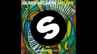 Melody - Oliver Heldens