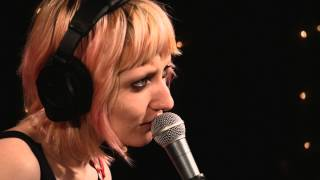 Jessica Lea Mayfield - Do I Have The Time (Live on KEXP)